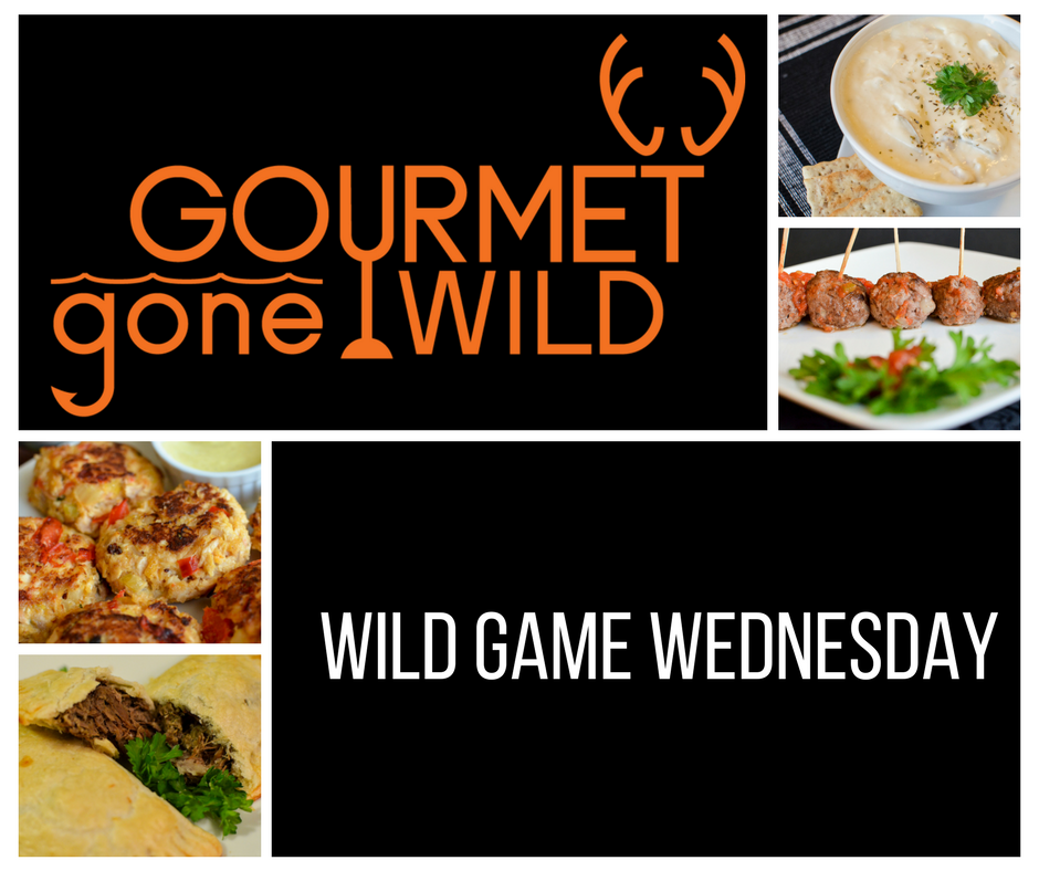 Wild Game Wednesday Smoked Elk Roast Michigan United Conservation Clubs