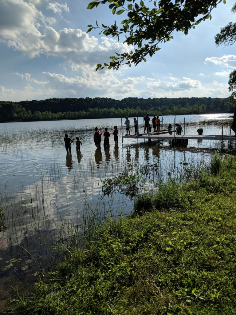 Week 2 Conservation, Forestry and Fishing - Michigan United