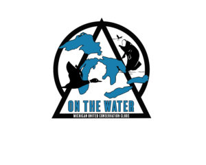 On The Water Logo
