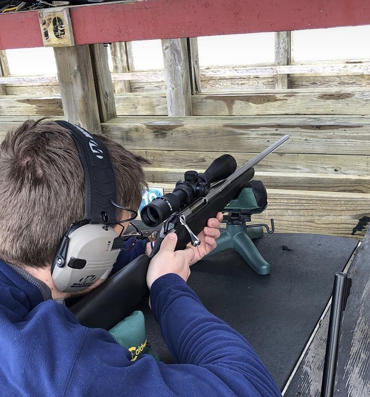 Looking for a Shooting Range? Look no Further - Michigan